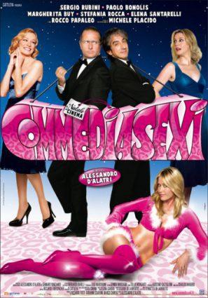 Секскомедия