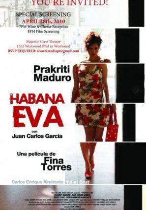 Ева из Гаваны