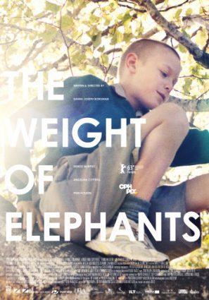 Вес слонов