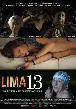 Лима 13