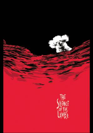 Постер фильма Молчание ягнят