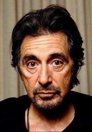 Аль Пачино (Al Pacino) на KINO.RU