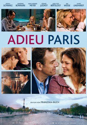 Прощай, Париж