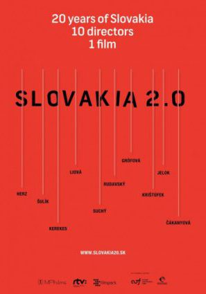 Словакия 2.0