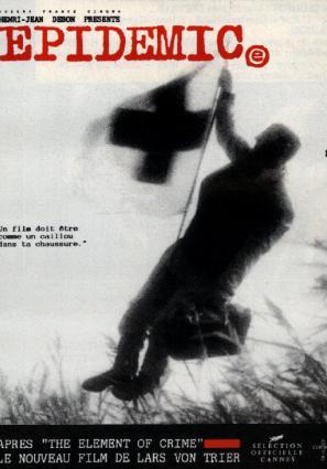 Постер фильма Эпидемия