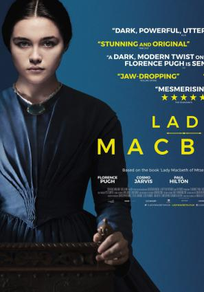 the evil within lady macbeth