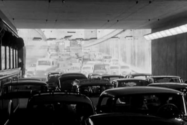 Кадр фильма 8 с половиной
