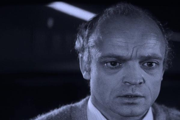 Кадр фильма Солярис