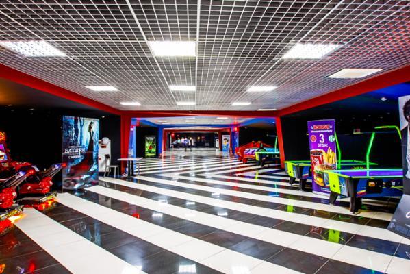 Кинотеатр Космик