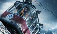Премьера российского триллера «Отрыв»: гора родила мышь