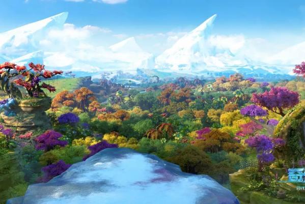Кадр фильма Братья Медведи: Тайна трёх миров