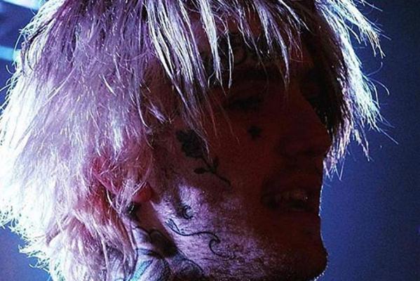 Кадр фильма Lil Peep: всё для всех