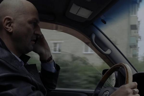 Кадр фильма Решала. Нулевые