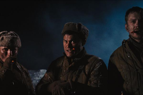 Кадр фильма Ржев