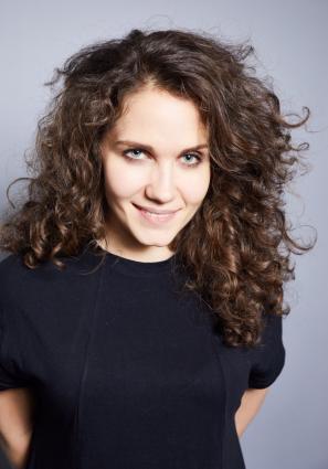 Анастасия Гусенцова