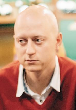 Илья Шемятов