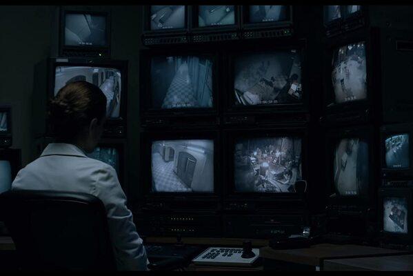 Кадр фильма Новые мутанты