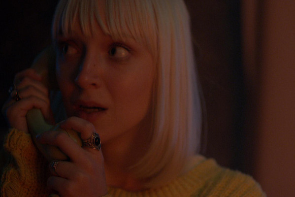 Кадр фильма Best Horror Shorts 2020