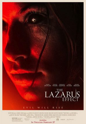 Эффект Лазаря