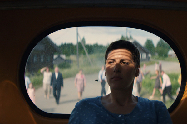 Кадр фильма Огонь