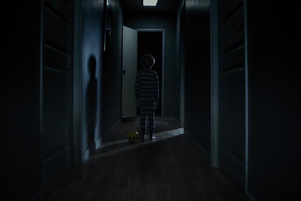 Кадр фильма Заклятье: Другая сторона
