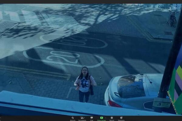 Кадр фильма Астрал. Онлайн