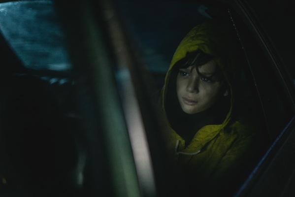 Кадр фильма Тьма: Монстры за поворотом