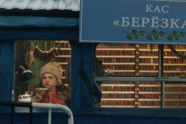 Кадр фильма Хищники