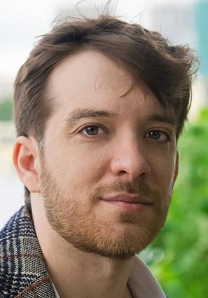 Максим Севриновский