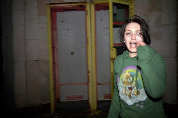 Кадр фильма После Чернобыля