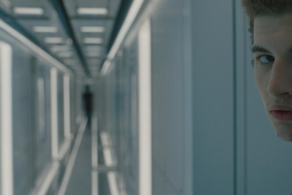 Кадр фильма Поколение Вояджер