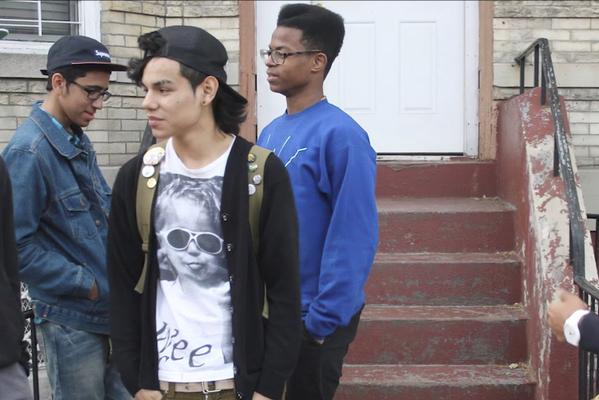 Кадр фильма 6IX9INE: Сага о Дэнни Эрнандесе