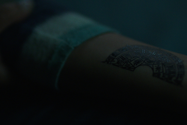 Кадр фильма Ночь