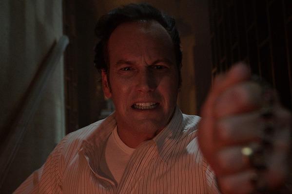 Кадр фильма Заклятие 3: По воле дьявола