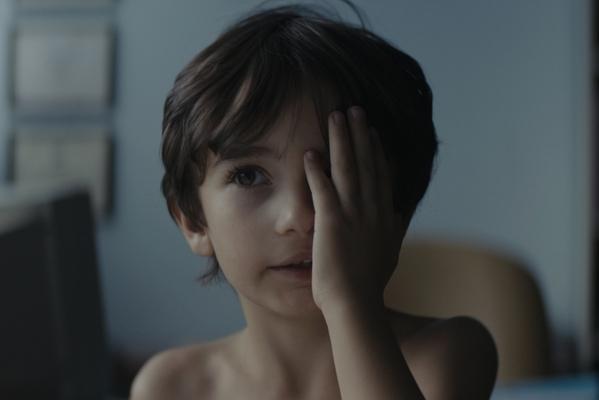 Кадр фильма Выбор Фредерика Фитцелла