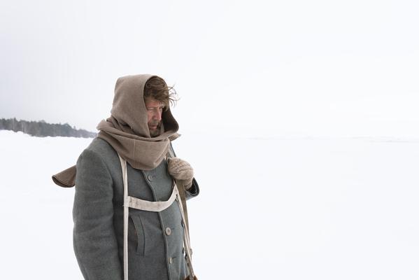 Кадр фильма Архипелаг