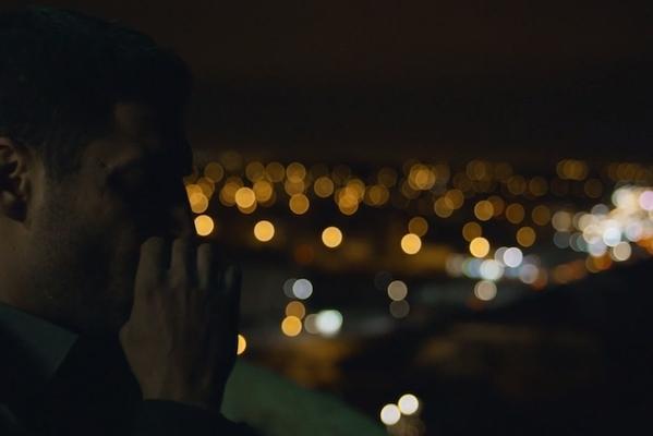 Кадр фильма Бугимен