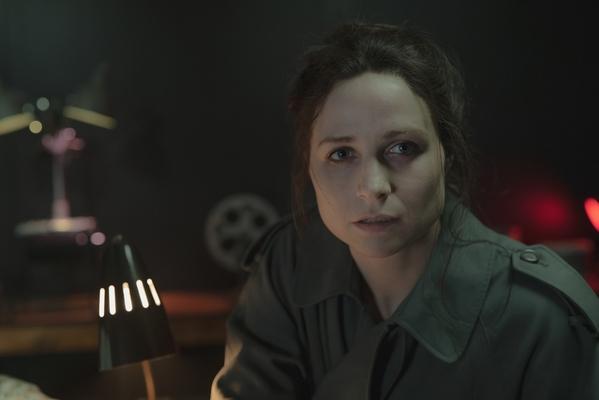 Кадр фильма Цензор