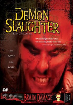 Безжалостное убийство демонов