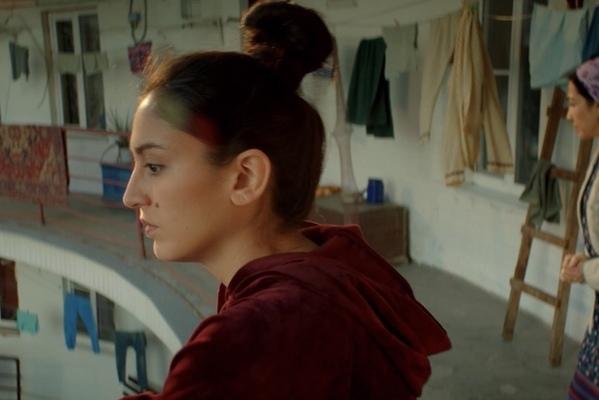 Кадр фильма Нефутбол