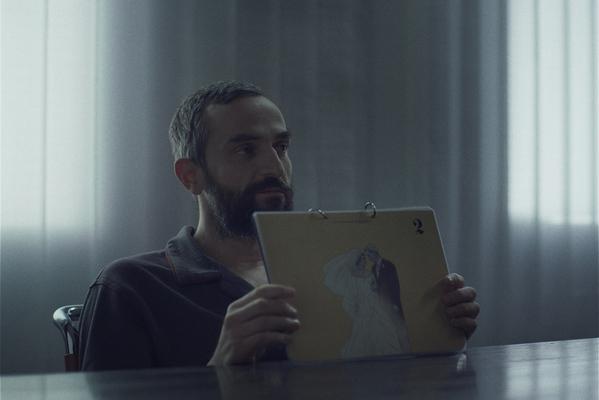Кадр фильма Яблоки