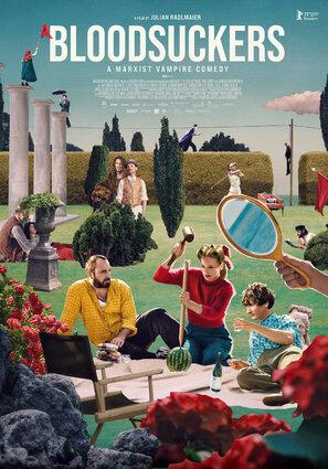 Постер фильма Кровопийцы