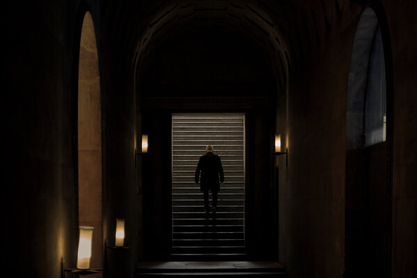 Кадр фильма Мистериум: Эффект Марко
