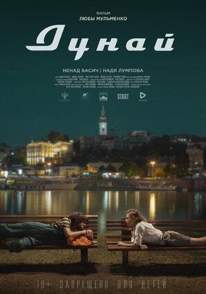 Постер фильма Дунай
