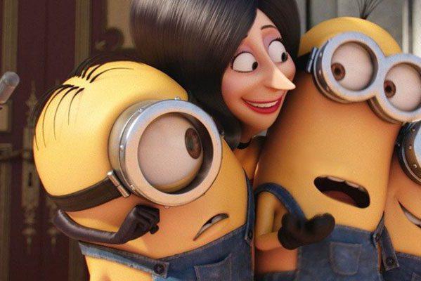 Minions (2015) - Free online movies