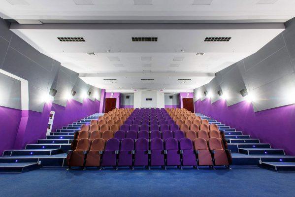 Кинотеатр Синема 5
