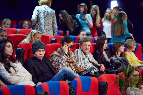 Кинотеатр Галерея Синема