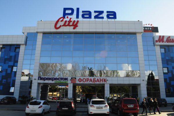 Кинотеатр City Stars Plaza City