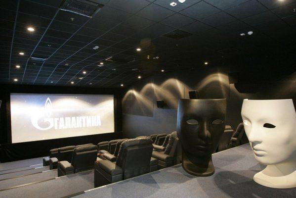 Кинотеатр Звездный