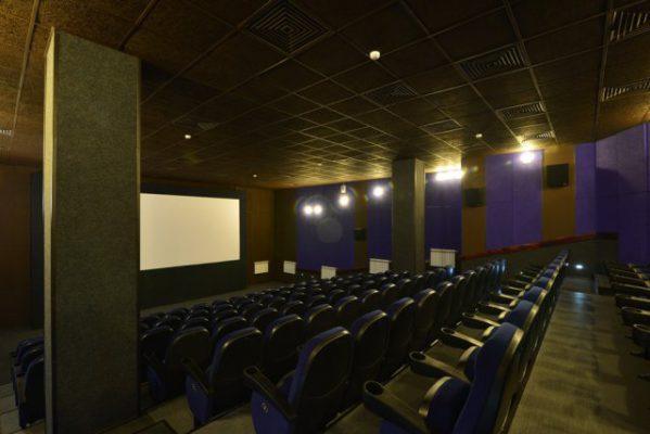 Кинотеатр Спектр 3D
